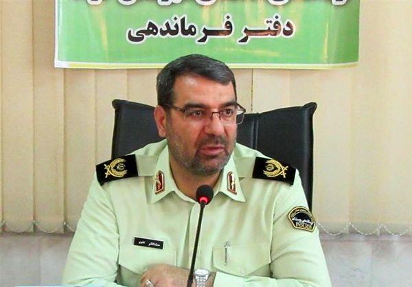 تحقیقات پلیس پیرامون مرگ مرد جوان در شهرک حجت مشهد