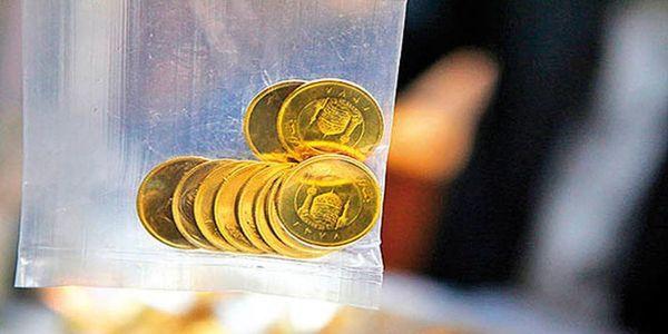موانع افت قیمت سکه در بازار چیست؟