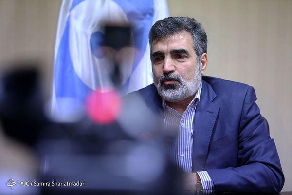 انتقال کمالوندی از بیمارستان کاشان به تهران
