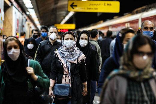 اطلاعیه مترو درباره تعطیلی یکی از خطوط متروی تهران