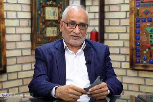 مرعشی: دلیلی ندارد قدرت و اختیارات رئیسی در مذاکرات بیشتر باشد