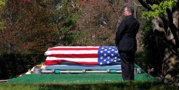 افزایش قربانیان  کرونا در آمریکا به بیش از 700 هزار نفر