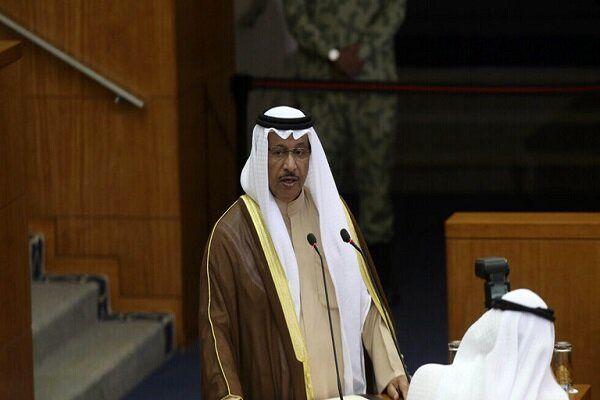 نخست وزیر سابق کویت بازداشت شد