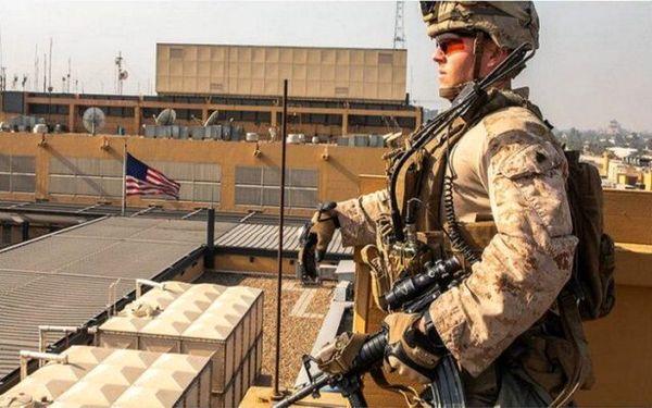 نیروهای آمریکا در عراق به حالت آماده باش درآمدند