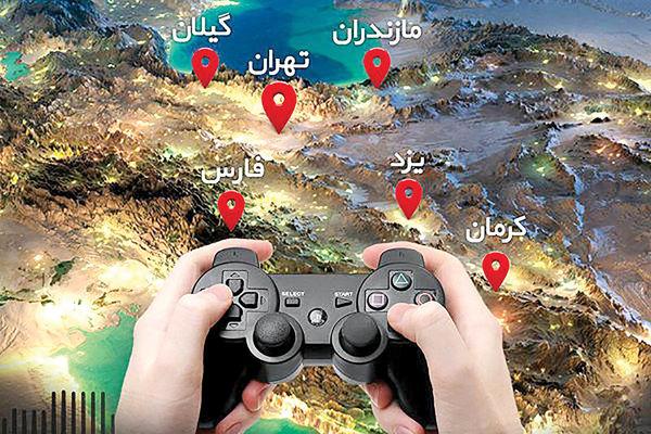 چالشهای بازیسازان ایرانی