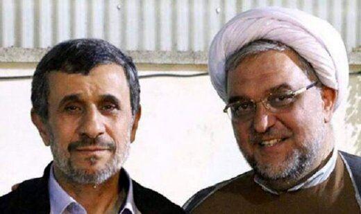 باید ترمز احمدینژاد را کشید