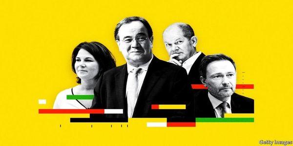 چه کسی صدراعظم  آلمان خواهد شد؟