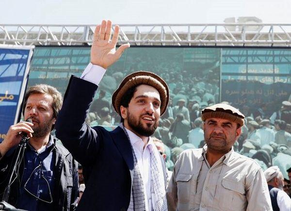 احمد مسعود: علیه طالبان قیام خواهم کرد
