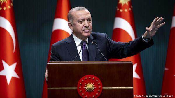 مصر و ترکیه با یکدیگر آشتی می کنند