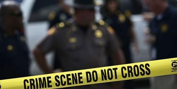 تیراندازیهای مرگبار در ایالت نوادا