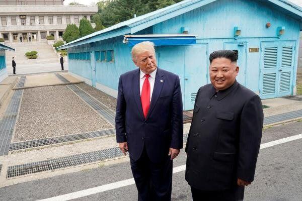آمریکا: کره شمالی فرصت مذاکره با ترامپ را از دست داد