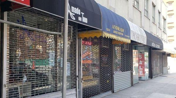 افزایش ۴۰ درصدی ورشکستگی در نیویورک