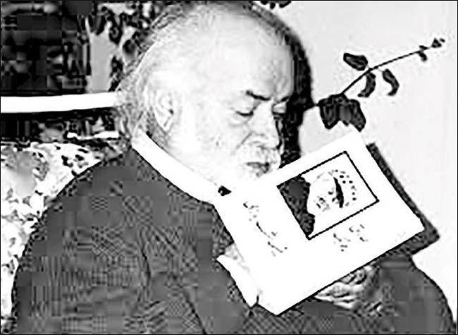 نویسندهای که به سیاست پشت کرد