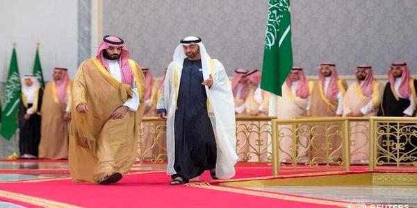 اصرار عربستان و امارات برای حضور در مذاکرات ایران