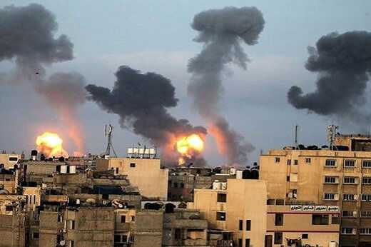 امارات برای بازسازی غزه شرط گذاشت