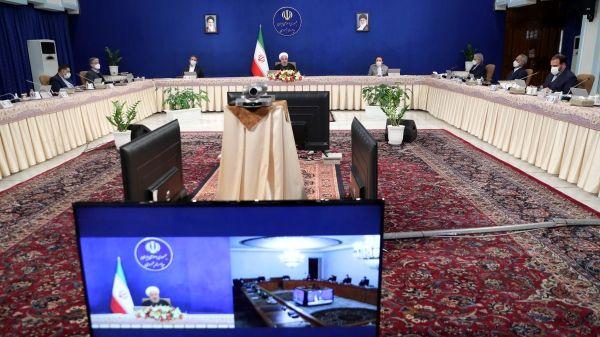 رأی اعتماد هیات وزیران به استاندار منتخب خوزستان