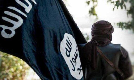 داعش به افغانستان رسید!