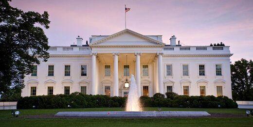همه پرسنل کاخ سفید استعفا میدهند؟