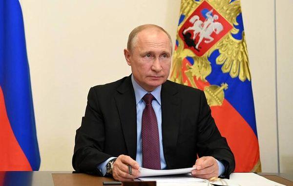 روسیه تحریمهای تلافی جویانه علیه غرب را تمدید کرد؟