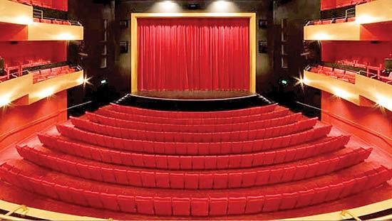 برآورد خسارت  کرونا به بازار تئاتر ایران