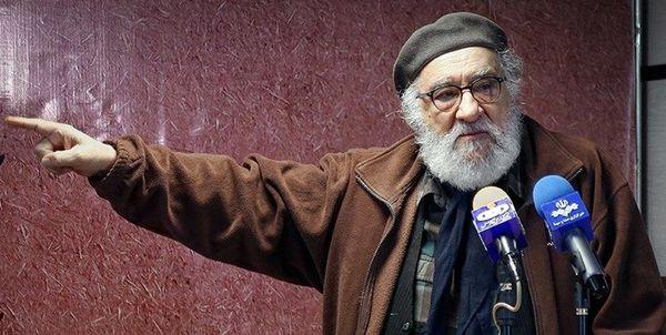 واکنش داریوش ارجمند به توهین فرانسه به پیامبر اکرم(ص)