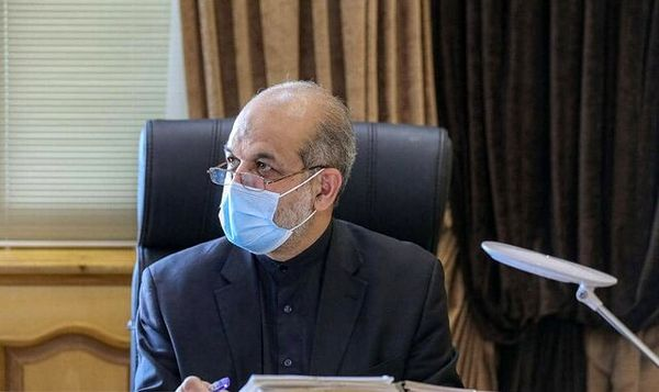 وزیر کشور از سازمان مدیریت بحران بازدید کرد