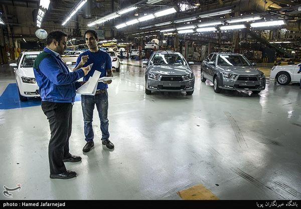 بازارگردانی ایران خودرو و ۳ شرکت دیگر در بورس