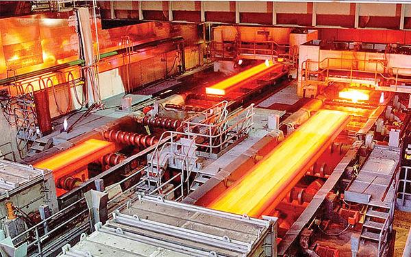 تصویب کلیات نسخه جدید طرح جامع فولاد