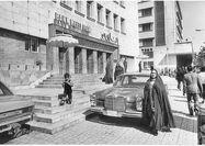 انقلاب و دولتی شدن بانکها