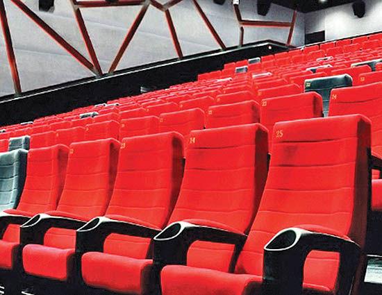 ویروس کرونا؛ فرصت یا تهدید برای سالنهای سینما