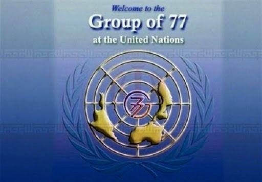 چین و گروه ۷۷ خواستار لغو تحریمها علیه ایران شدند