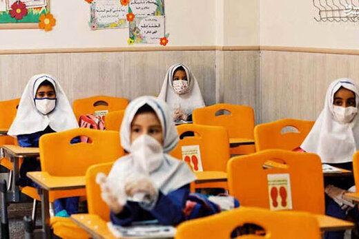 آخرین خبر از واکسیناسیون دانشآموزان
