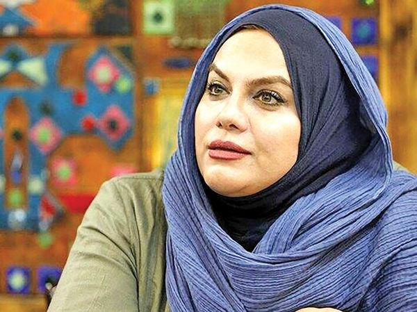 نرگس آبیار داور جشنواره فیلم «زنان هرات» شد
