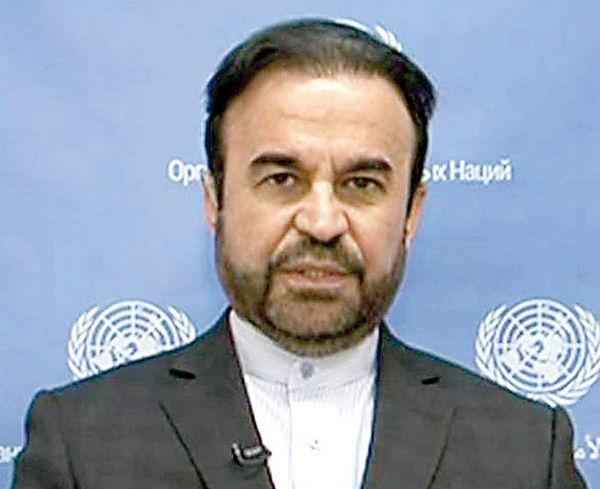 پاسخ ایران به ادعاهای هستهای عربستان