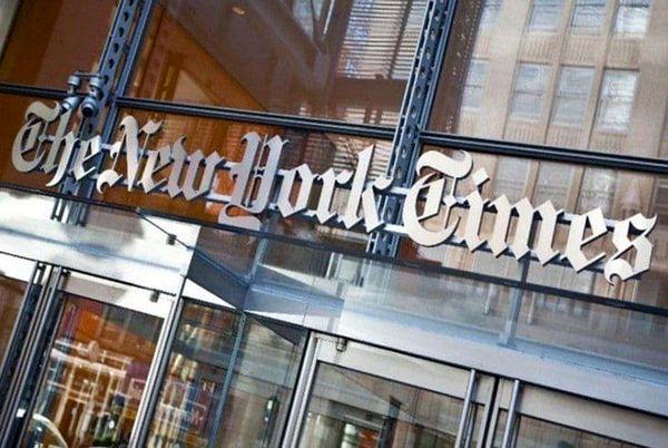 ادعای جدید نیویورکتایمز درباره شکست کارزار «فشار حداکثری» علیه ایران