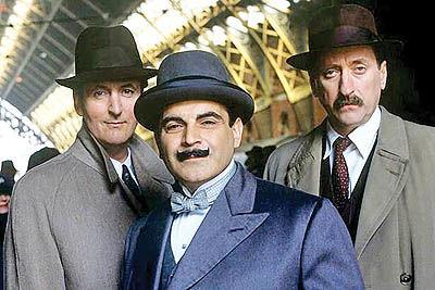 بازگشت سریال «پوآرو» به تلویزیون