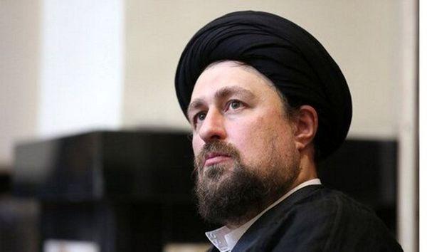 تسلیت سیدحسن خمینی در پی درگذشت سردار خمسهای