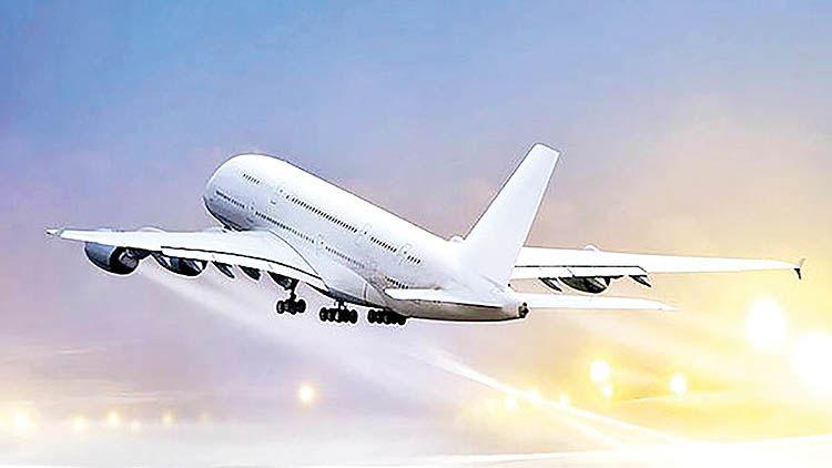رونق سفرهای هوایی بر فراز اقیانوس اطلس