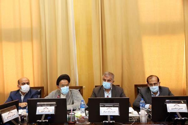 گزارش وزیر اطلاعات به کمیسیون شوراها ارائه شد