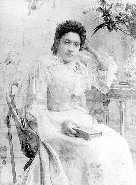 الویسا دیاز، نخستین  پزشک زن شیلی