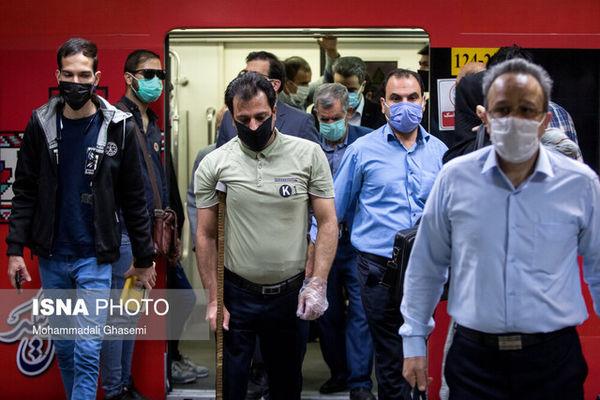 علت ماسک نزدن افراد از نظر یک نماینده مجلس
