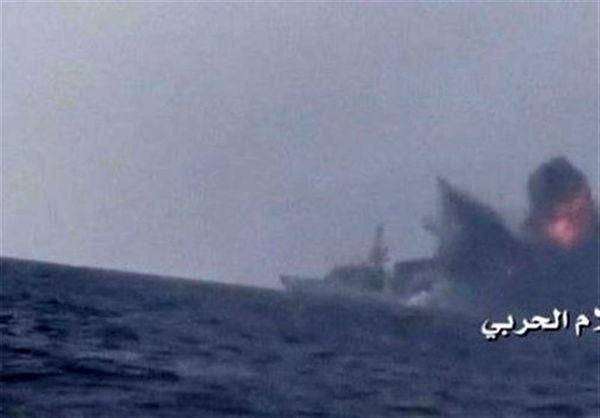 آتشسوزی گسترده در پایانه نفتی جنوب عربستان