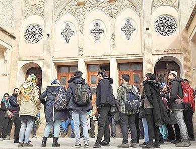 ماموریت استانها برای جلب اعتماد مسافران