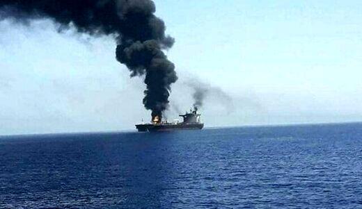 جلسه غیر علنی شورای امنیت درباره سانحه نفتکش اسرائیلی