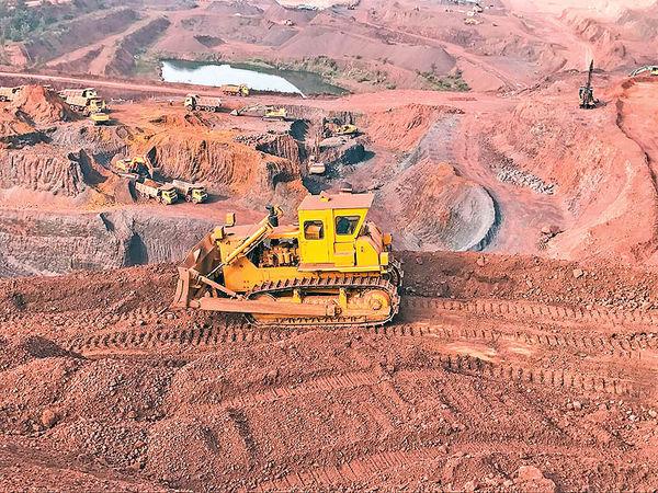 دردسر جدید شرکت معدنی نوریلسک