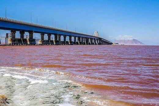 قول احیای دریاچه ارومیه چقدر عملی شد؟