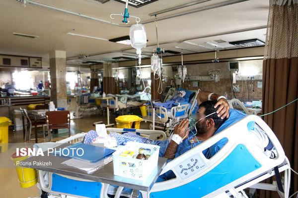 تخلیه بیمارستان رازی اهواز قبل از بازدید رئیس جمهور صحت دارد؟