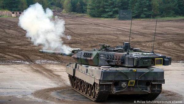 آلمان چقدر سلاح به کشورهای دخیل در جنگ یمن و لیبی فروخته است؟