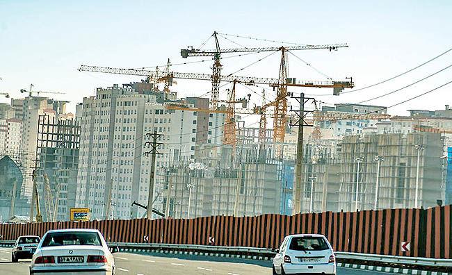 مهاجرت نوع سوم در بازار ملک