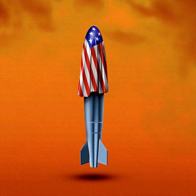 نیویورک تایمز: آمریکا دیگر باید حقیقت را درباره تسلیحات اتمی اسرائیل بگوید